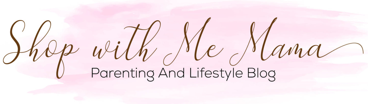 Shop With Me Mama logo