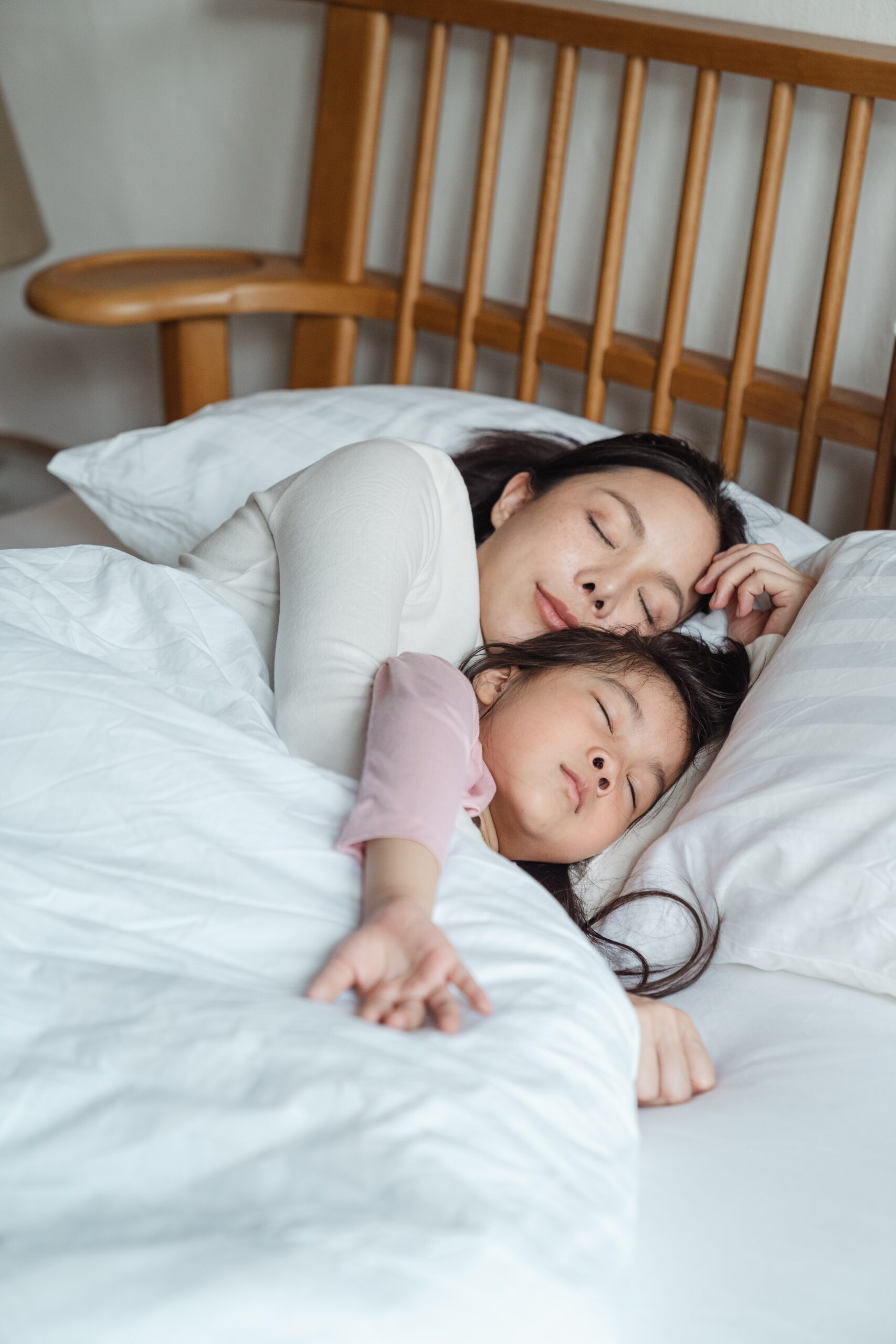 What To Do If Your Kids Have Trouble Sleeping During Quarantine