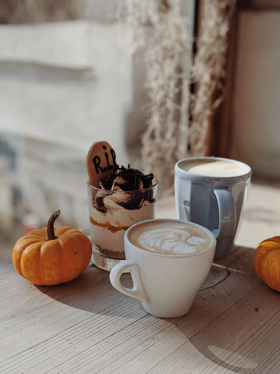 3 Pick-Me-Ups For Moms This Fall