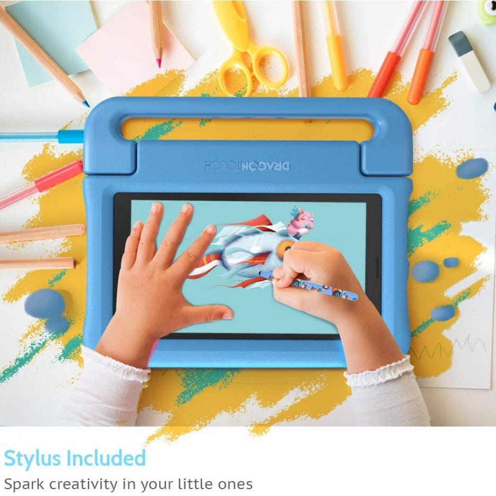 Dragon Touch KidzPad: A Tablet Made For Kids