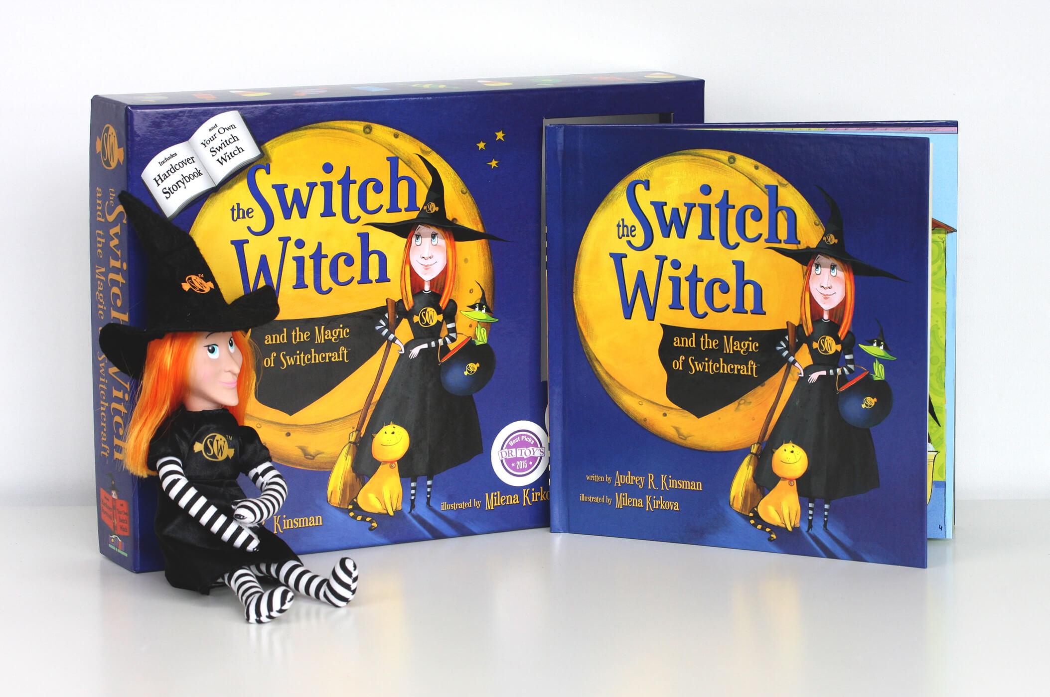 Switch Witch