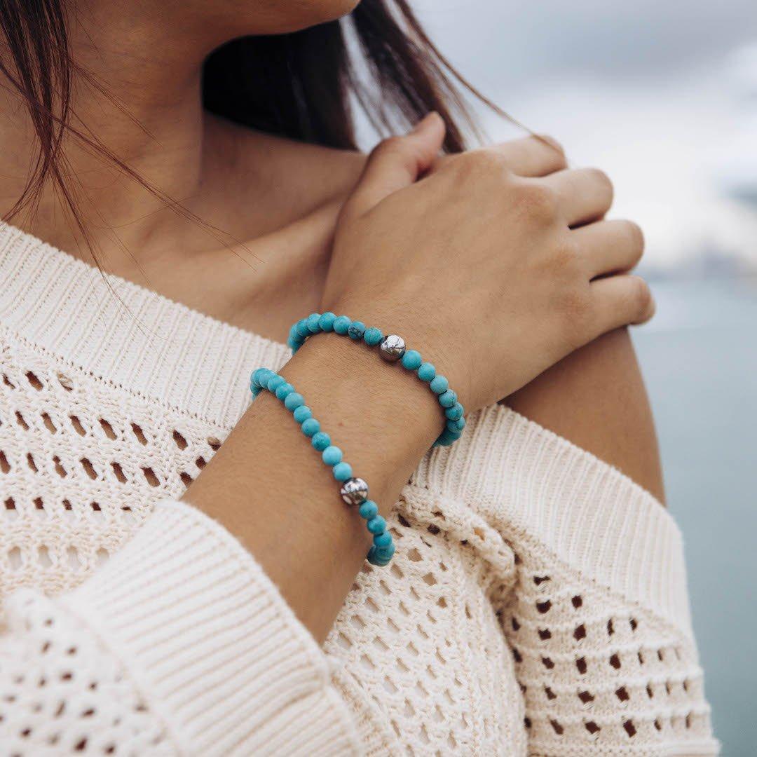 Ground Yourself With Lokai Bracelets