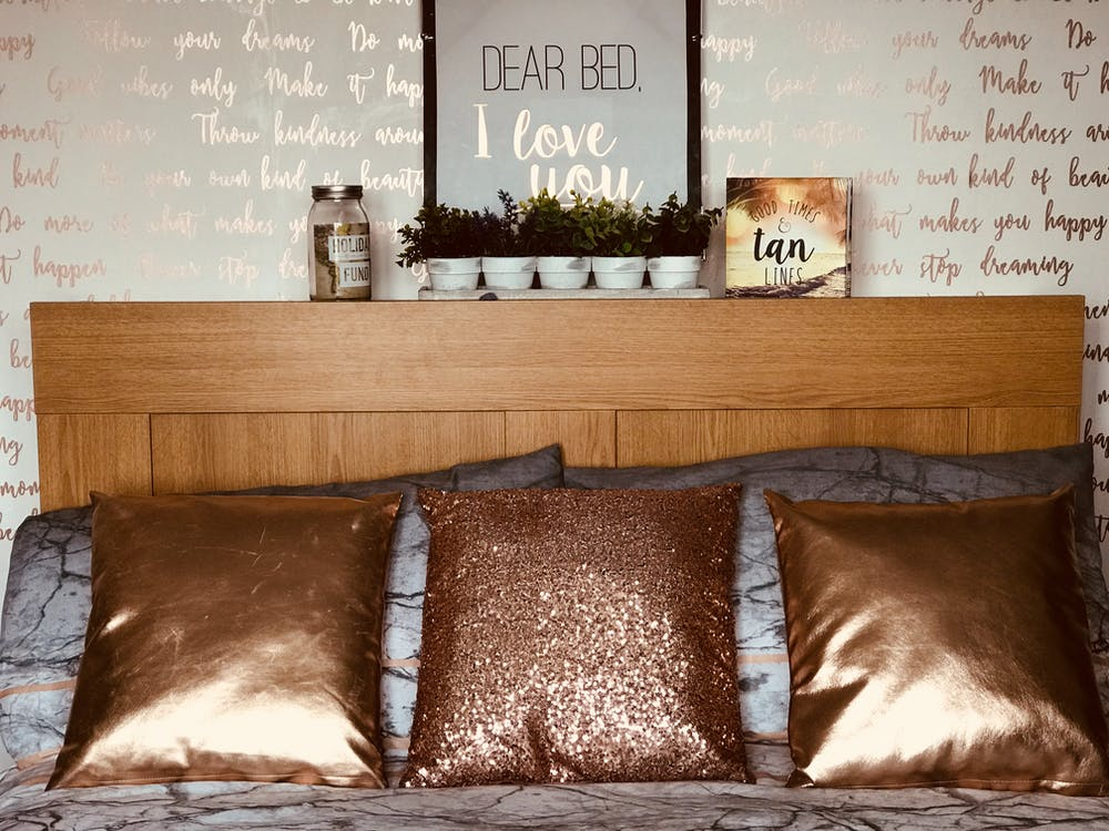 How To Create A Serene Sanctuary In Your Bedroom