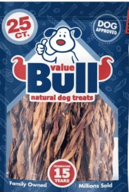 Value Pet Supplies Pet Treats