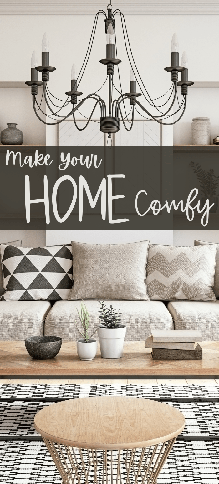 5 Way You Can Instantly Transform Your Home