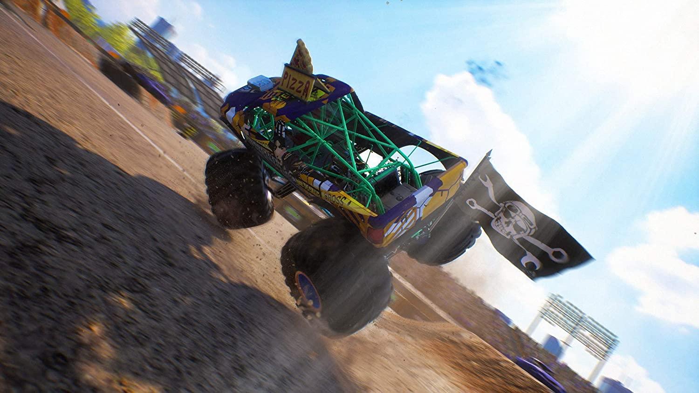Monster Truck Championship Game