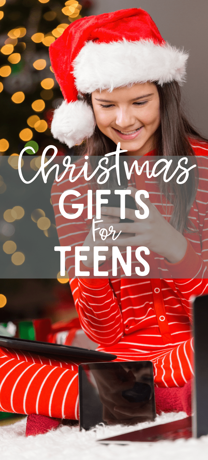 2020 Holiday Gifts For Teens