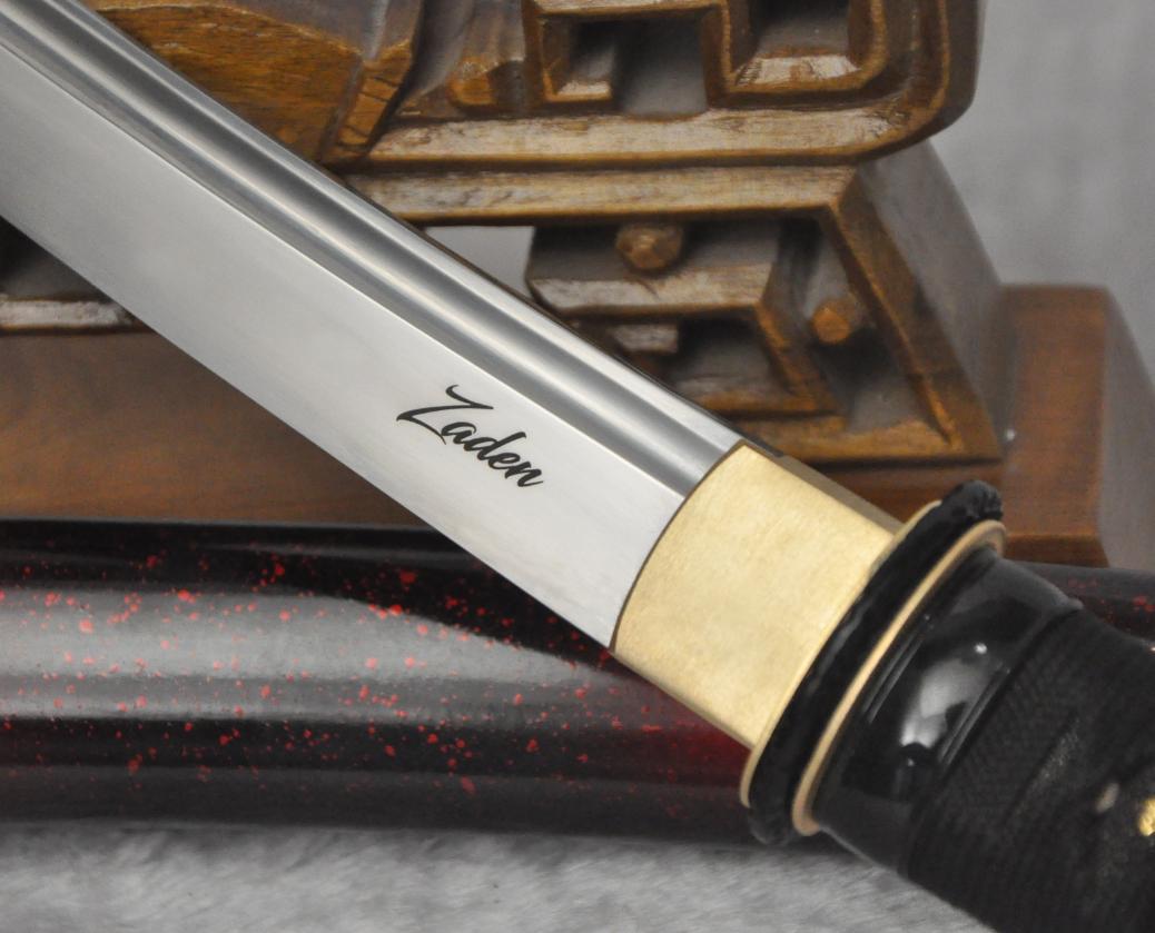 Handmade Swords By Swords of Northshire