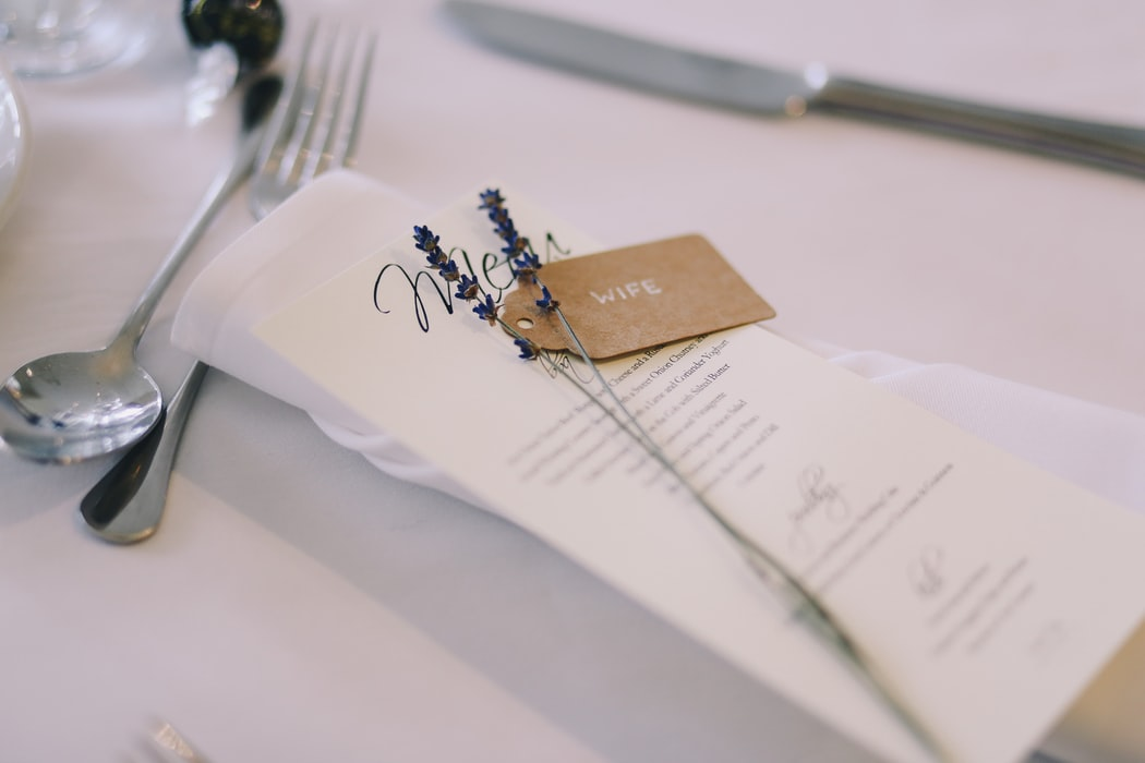 5 Tips for Being an Amazing Wedding Guest