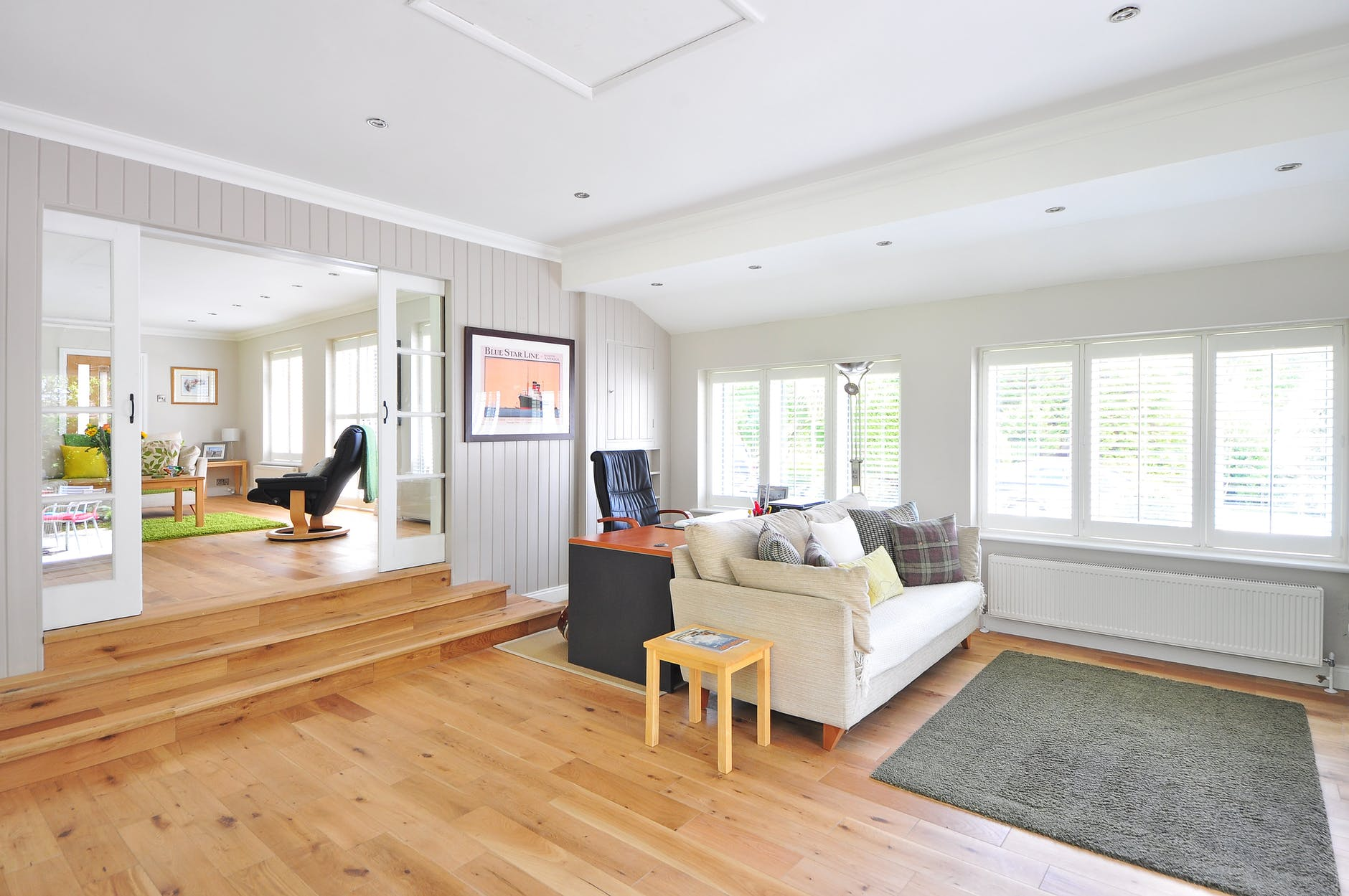 Create a Healthy Home Environment