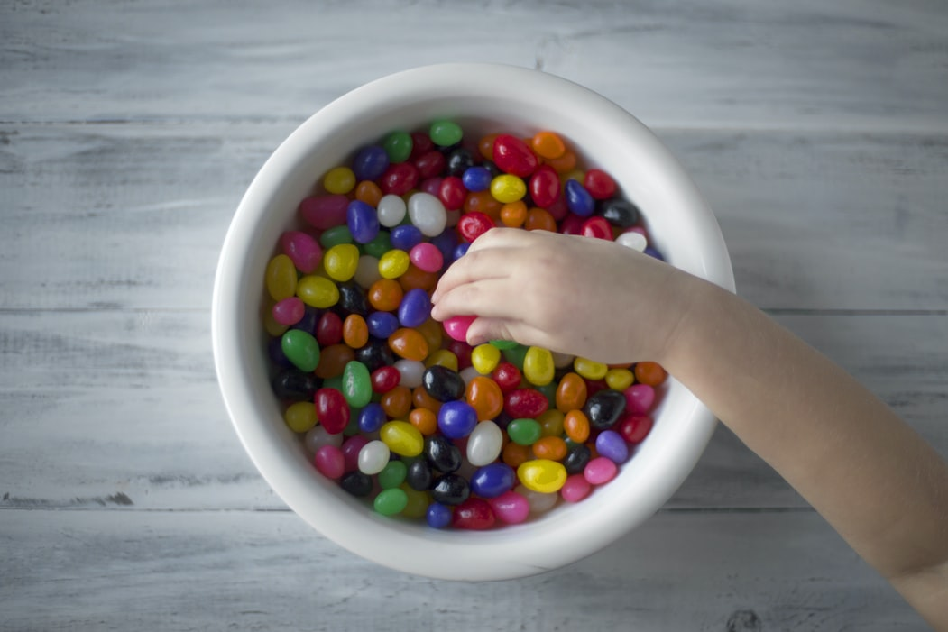 How to Manage Your Child's Craving for Sweets