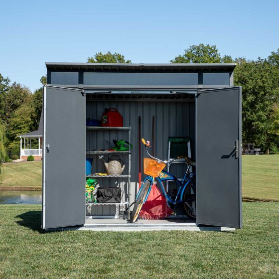 The Best Type of Storage Sheds for 2021