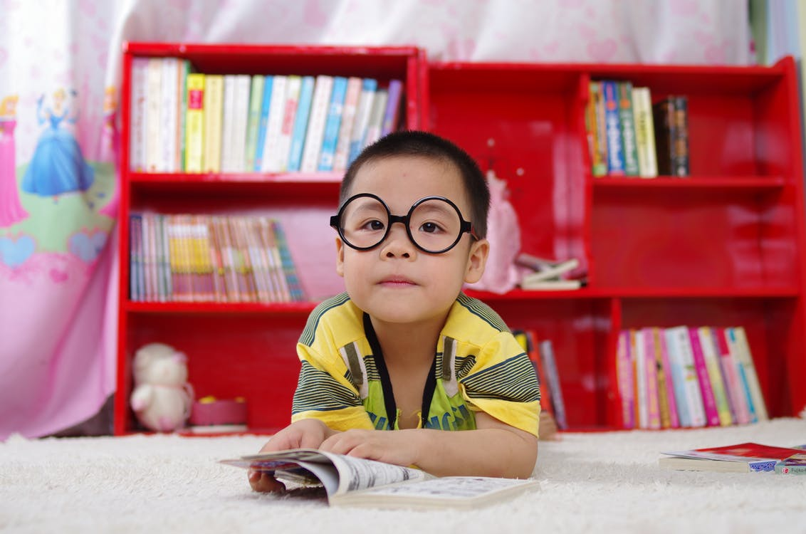 Signs Your Child Might Have Dyslexia