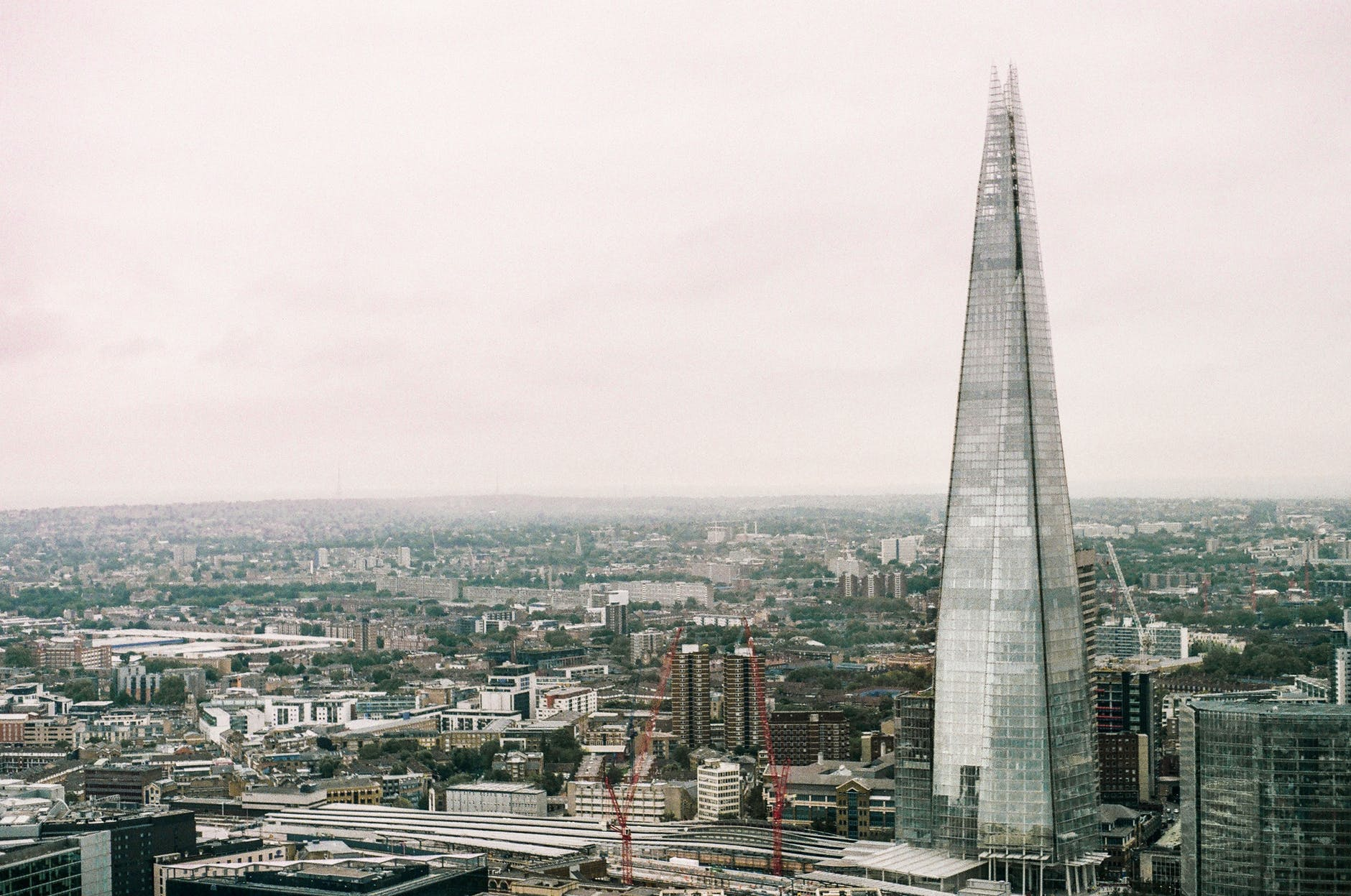 Top-Rated Tourist Attractions in London