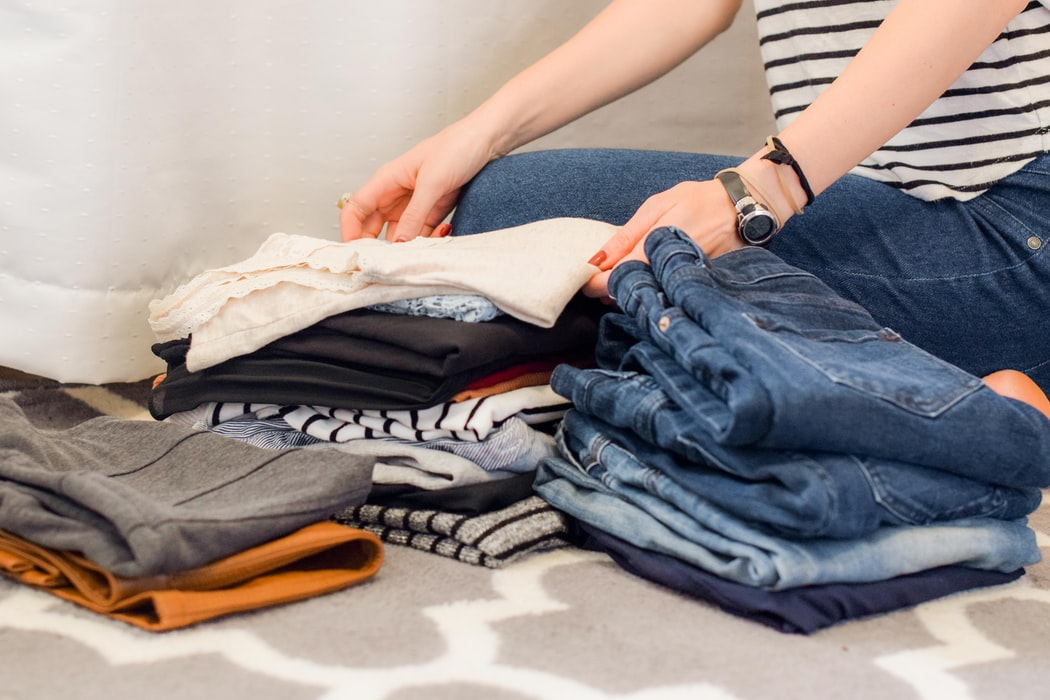 How To Organize Your Family's Wardrobe The Smarter Way