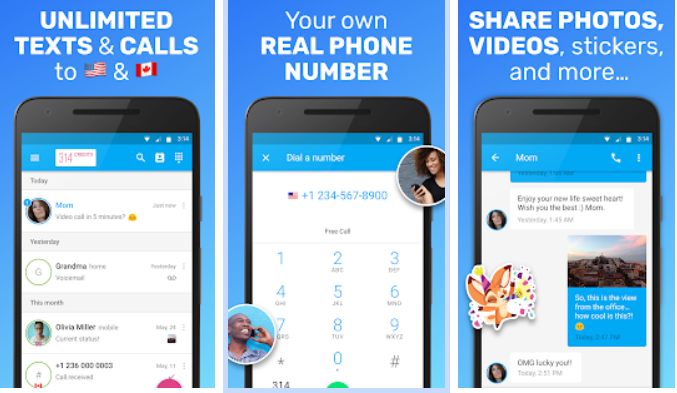 Textnow vs Talkatone: Which App is Better?