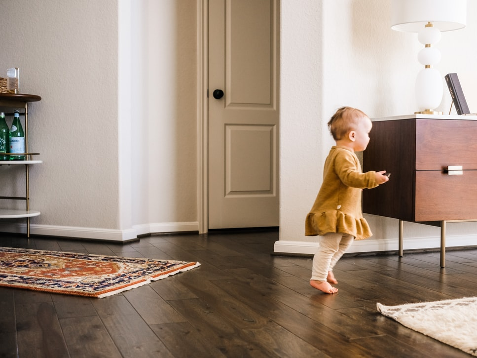 How To Make Your Home Child-Friendly