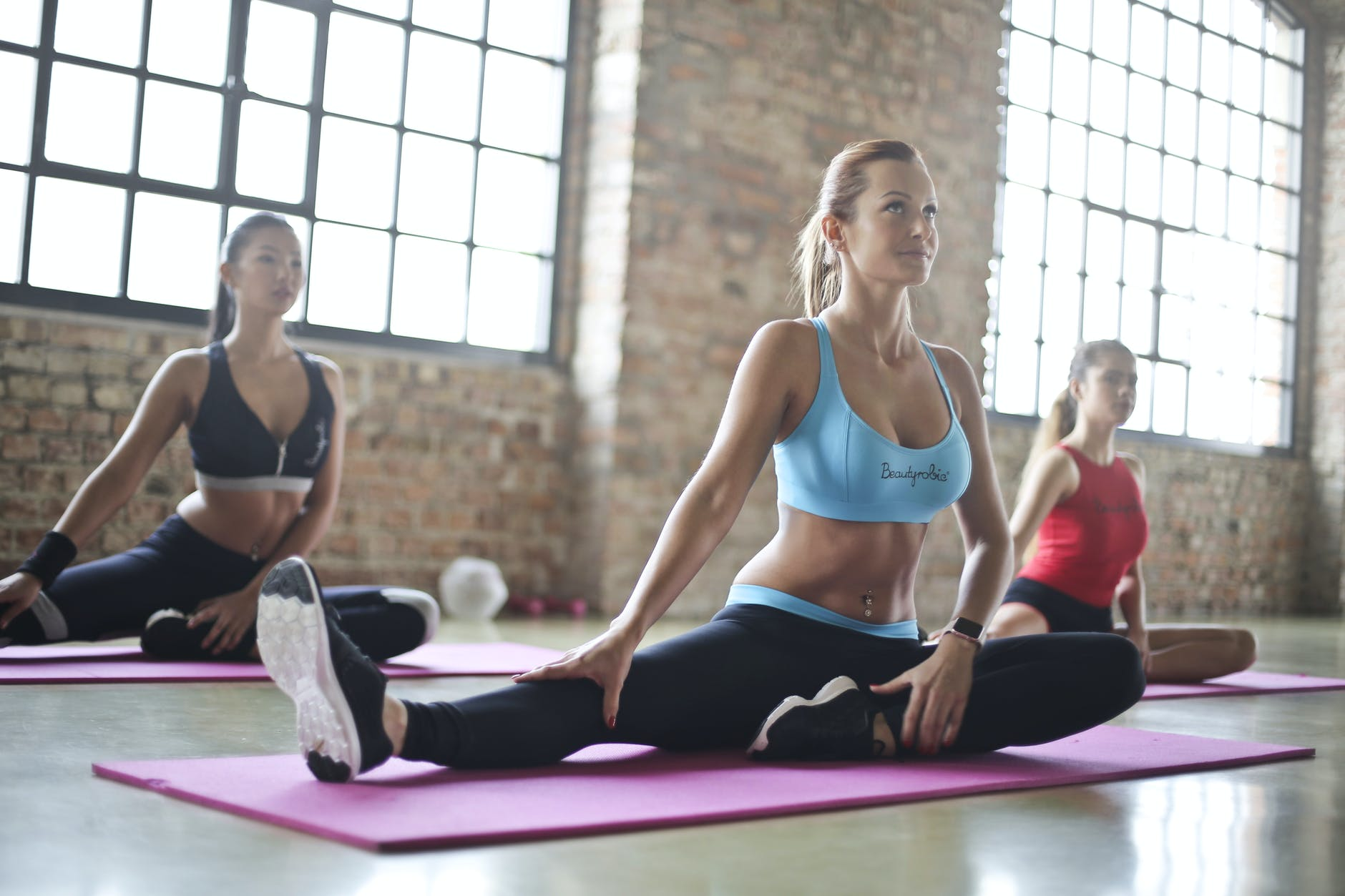 6 Steps to Take Before Your Yoga Workout