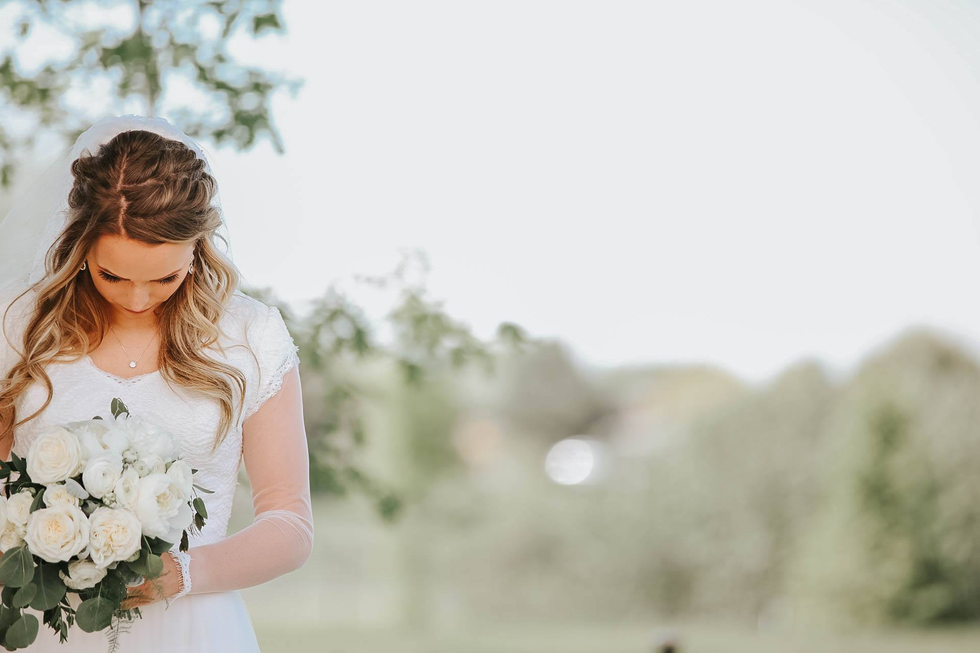 Ranch Wedding: Inspirations and Advice