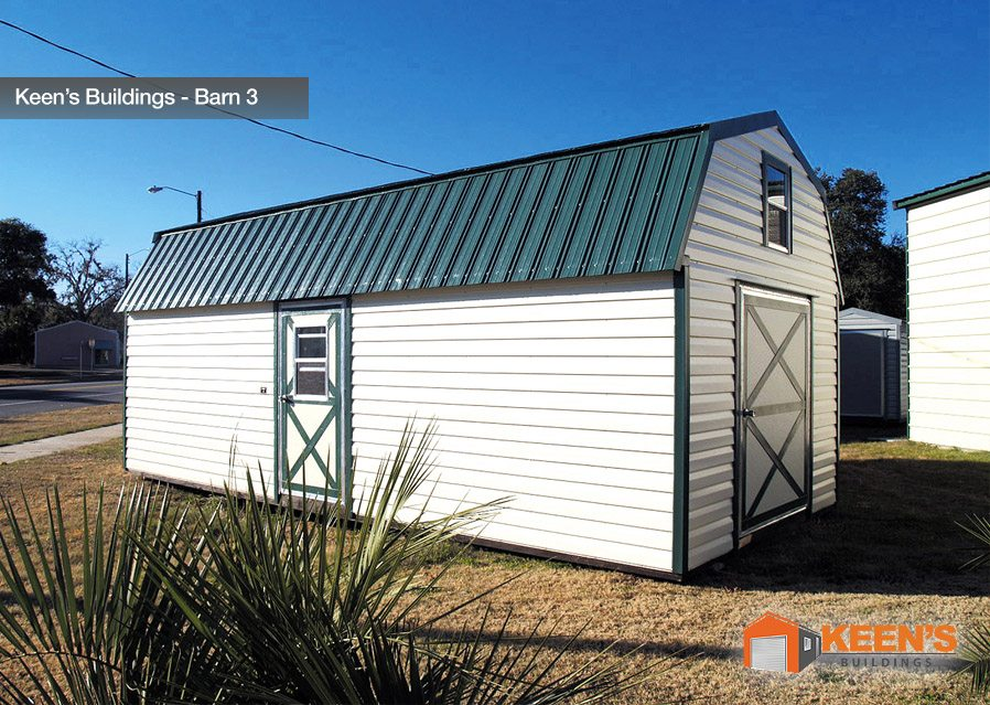 10 Factors To Consider Before Buying An Outdoor Storage Gardening Shed