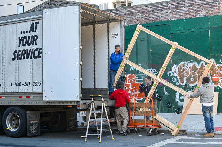 How to Ensure Your Move Is as Stress-Free as Possible