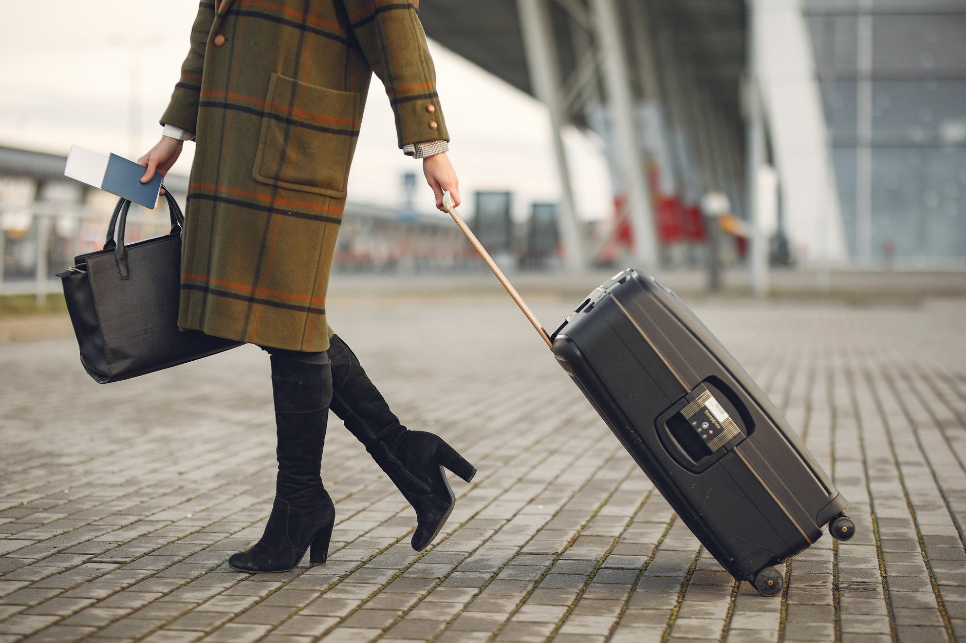 What to Save for When You Travel