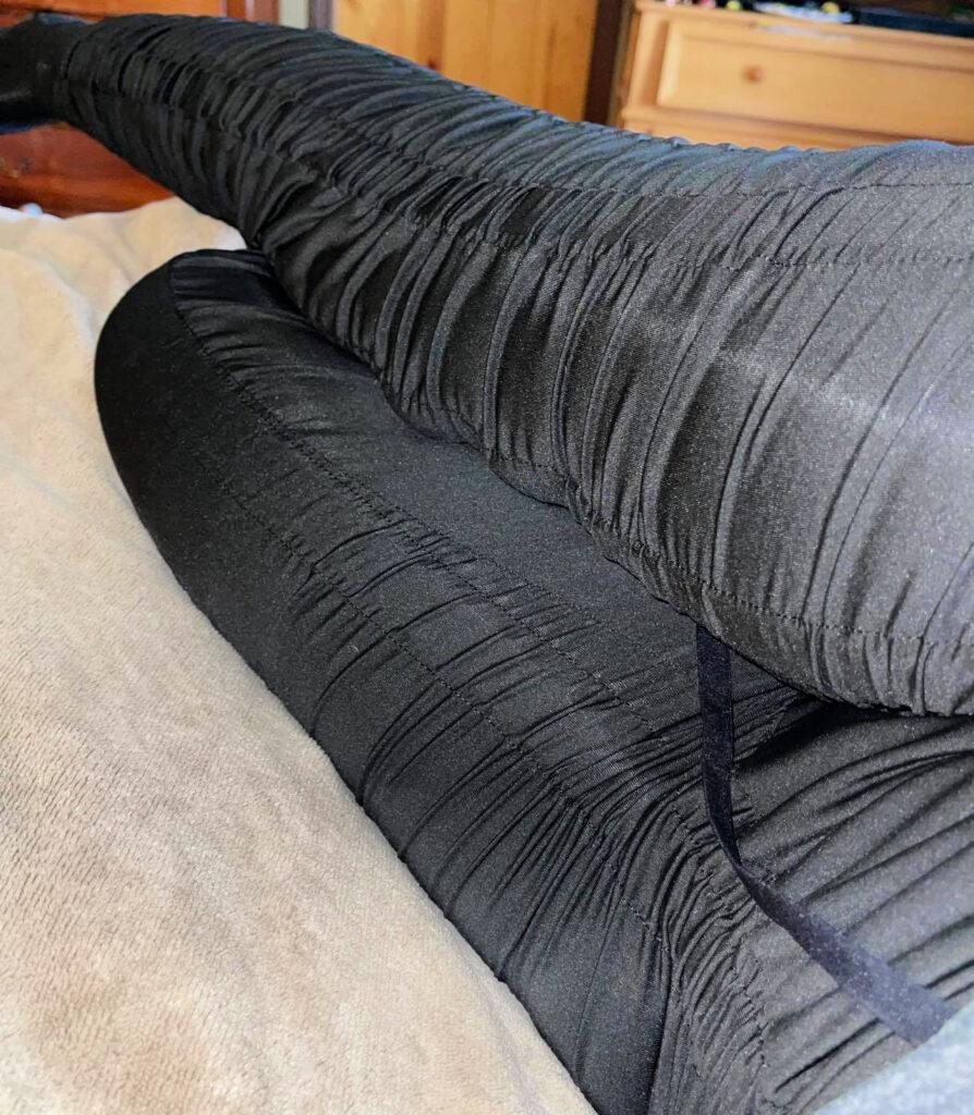 AGOGIE Resistance Pants
