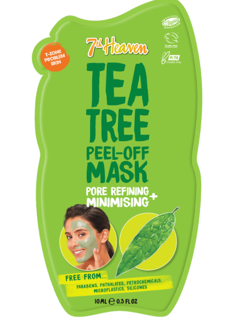 7th Heaven Face Mask