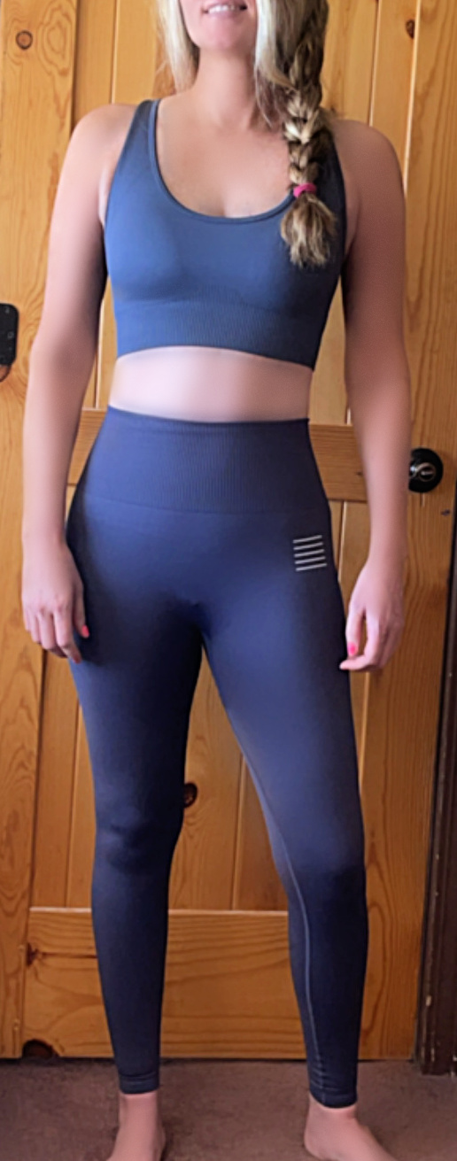 Must Have Gym Apparel