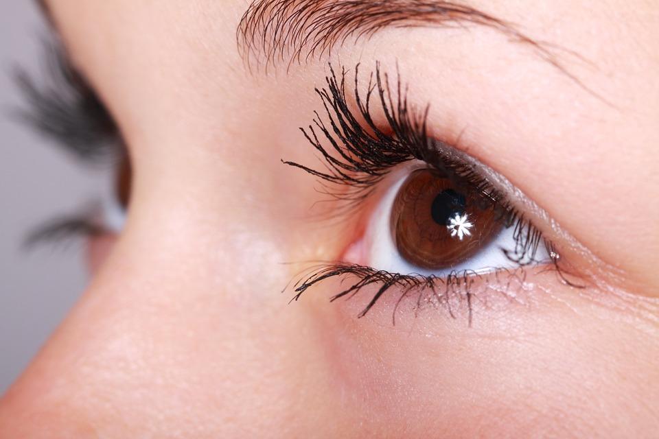 Maintaining Good Eyesight