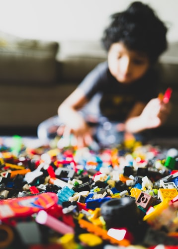 5 Must-Have Lego Sets for Your Kids, According to Lego Masters
