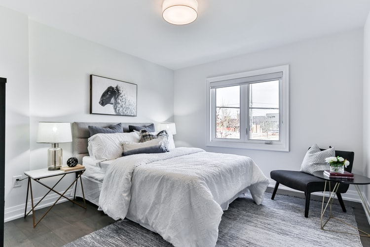 How To Create A Bedroom You Can Easily Fall Asleep In