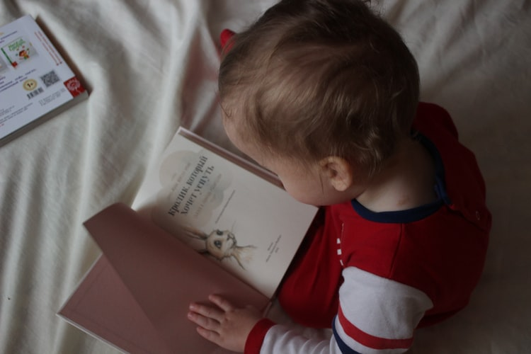 Learn A New Language Through Reading