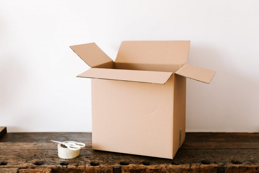 How To Protect Your Valuables When Moving House