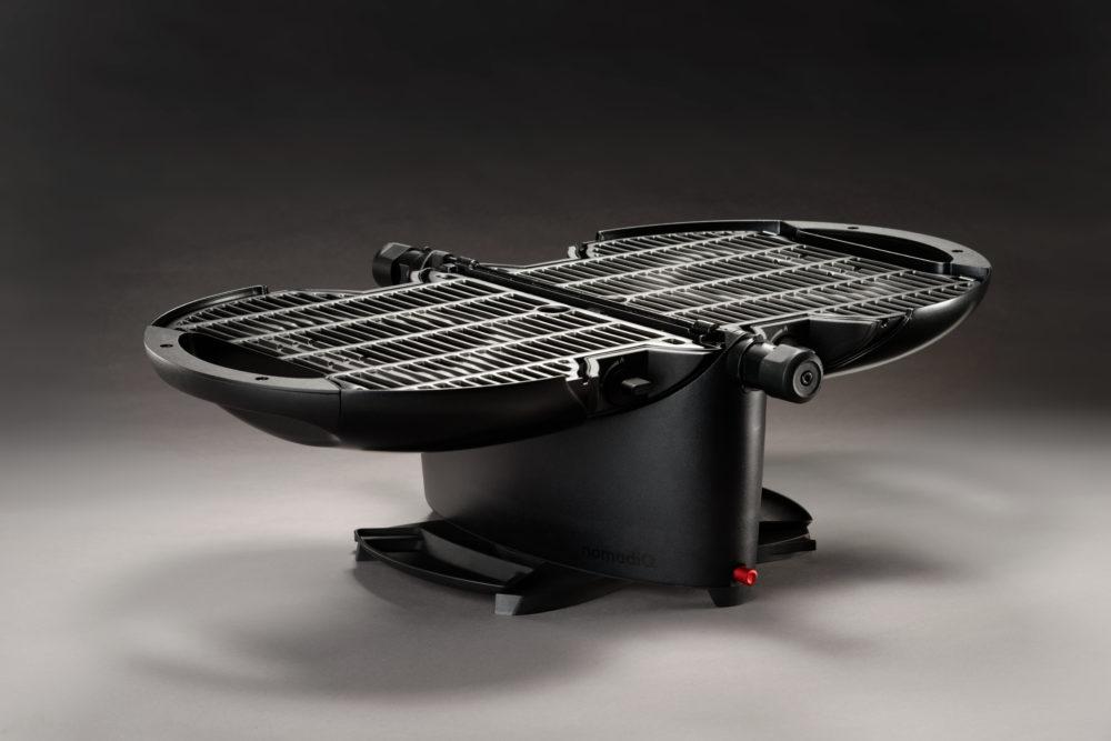 nomadiQ Portable Propane Gas Grill