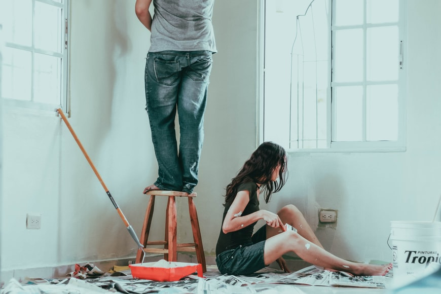 Safety Considerations Before Starting A DIY Home Improvement Project