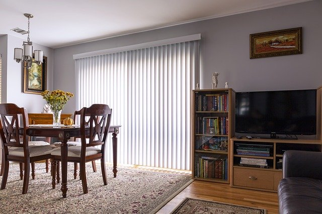 Window Treatments To Try Out This Year