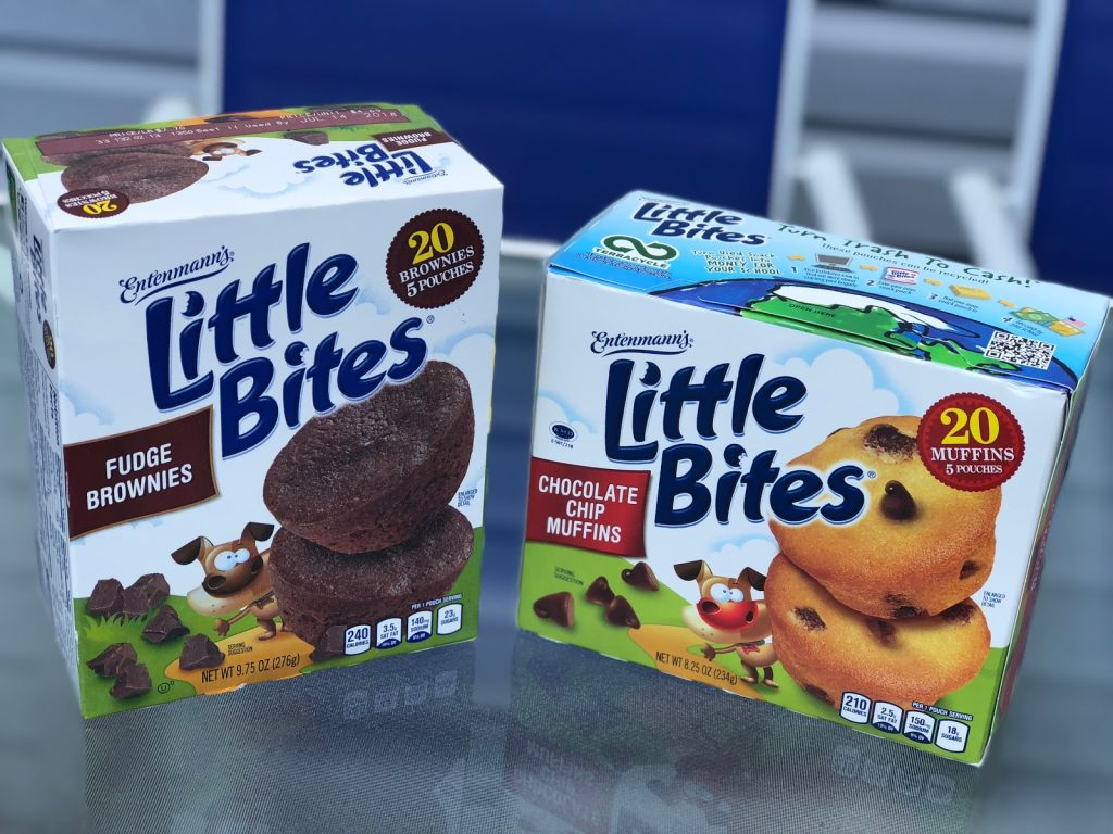 Little Bites® Snacks and Muffin's Halloween Costume Contest